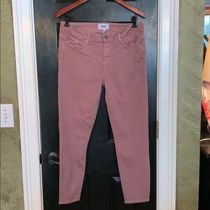 Neiman Marcus PAIGE Jeans 12